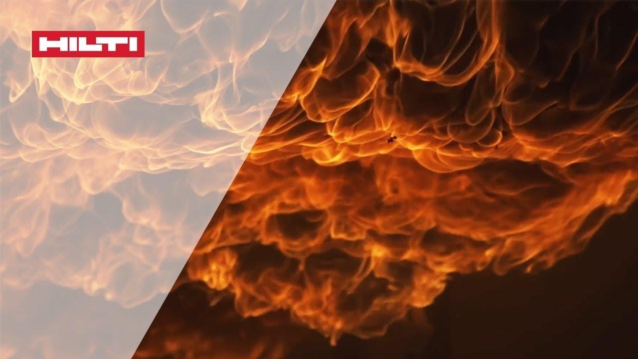 防耐火の重要性