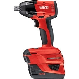 SIW 6AT-A22 impact wrench